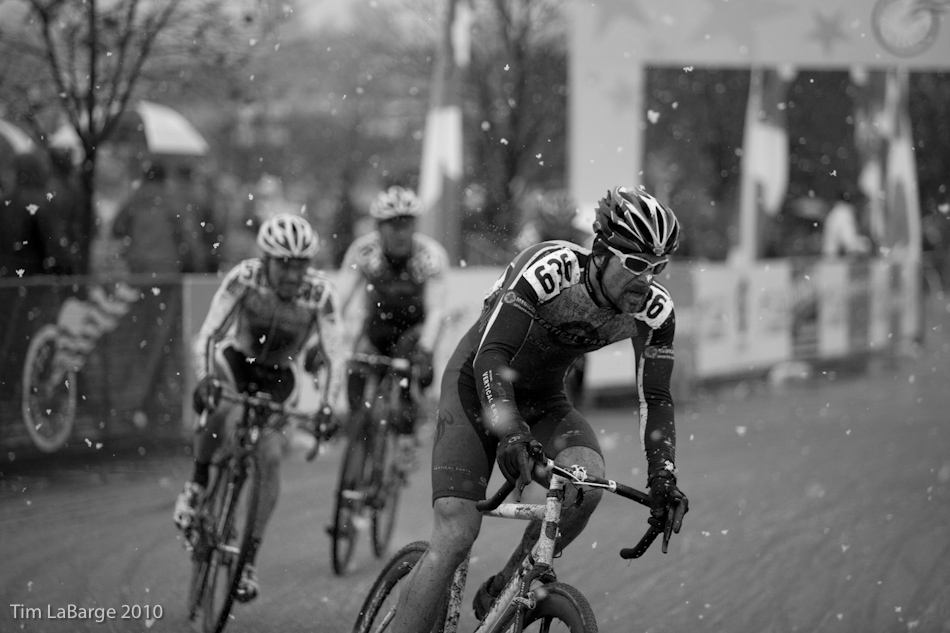 Cyclocross Nationals